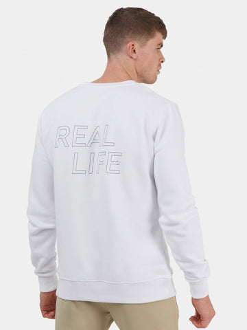 Real Life Sweater