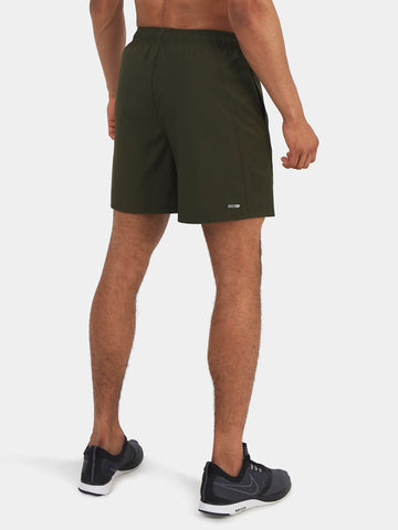 Evolution Laser Short