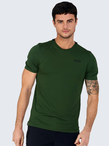 Dynamic Short Sleeve