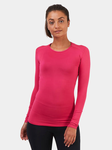 SuperThermal Long Sleeve Compression Top
