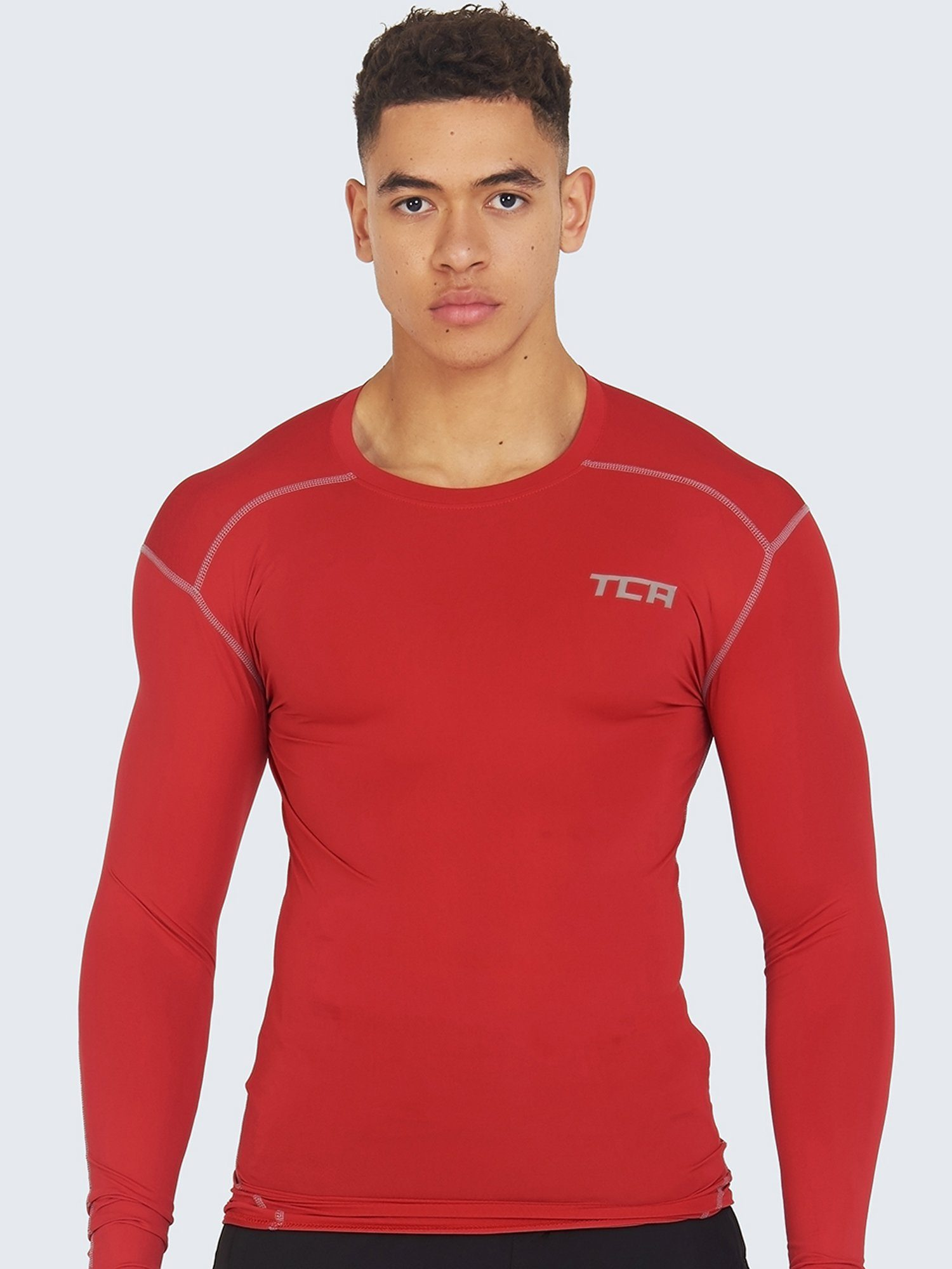 Pro Performance Compression Long Sleeve
