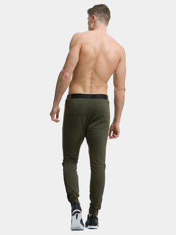 Rapid Tapered Track Pant
