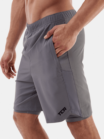 Endurance 2-in-1 Short