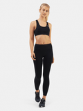 TCA Supreme 2.0 Women's Gym Leggings - Black