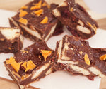 Gluten Free Chocolate Orange Biscuit Cake Product Image