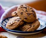 Gluten Free Chocolate Chip Biscuits Product Image