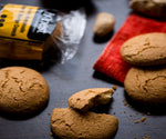 Gluten Free Ginger & Orange Biscuit Product Image
