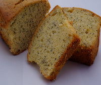 Gluten Free Lemon & Poppy Large Cake Product Image