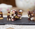 Gluten Free Rocky Road Squares Product Image