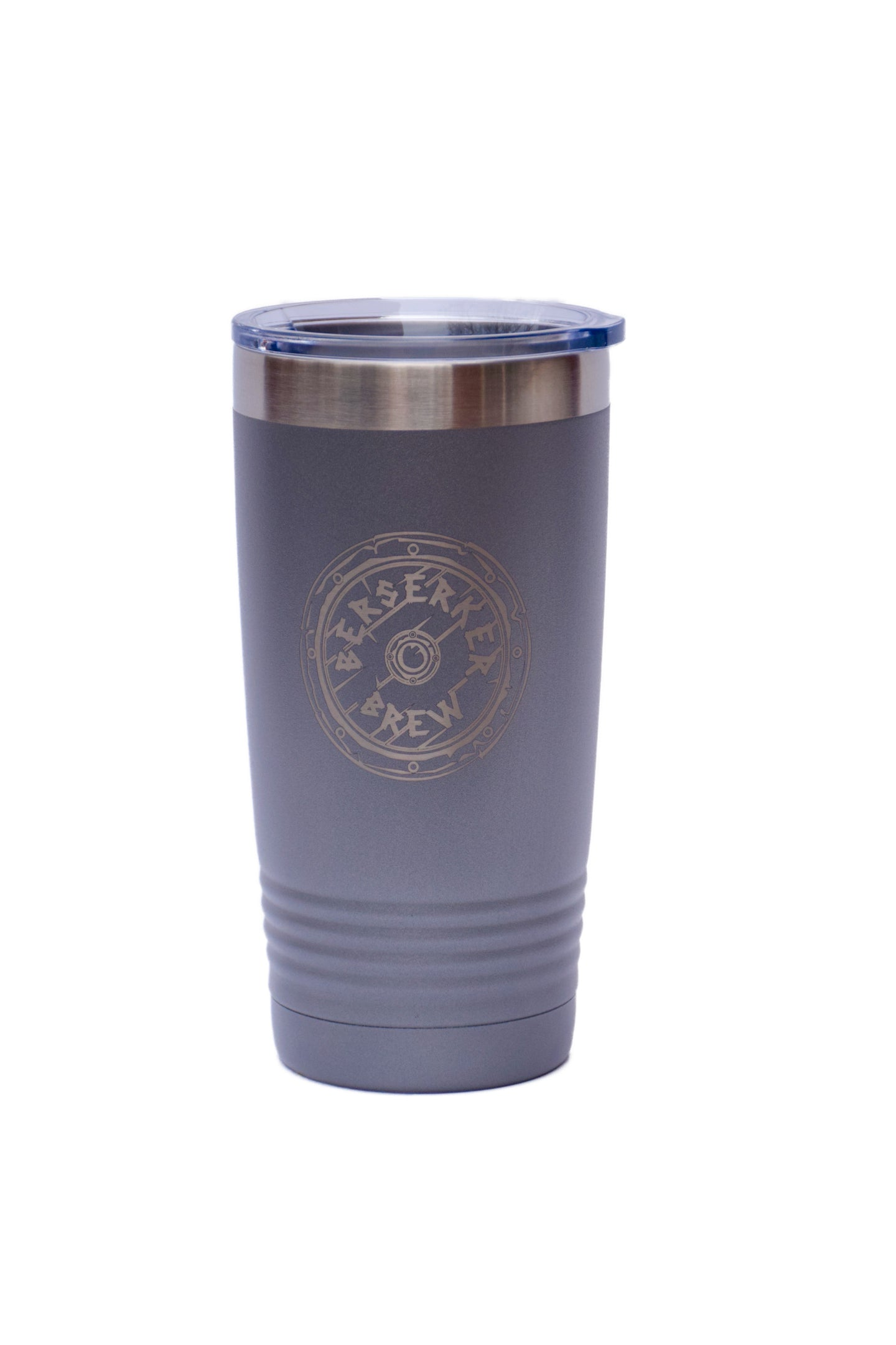 *NEW* Limited Edition 20 oz Tumbler w/ Berserker Brew Shield