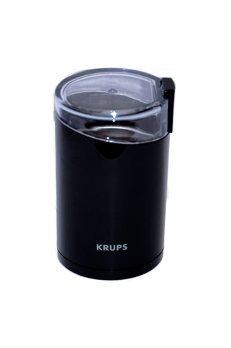 Krups 3 oz Electric Coffee Grinder - BerserkerBrew.com