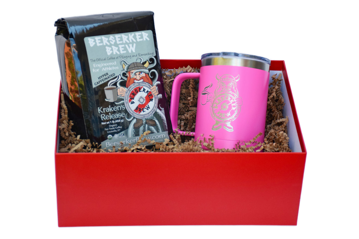Campside Traveler Gift Box - BerserkerBrew.com