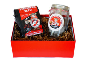 Kaldr Ball Cold Brew Gift Box - BerserkerBrew.com