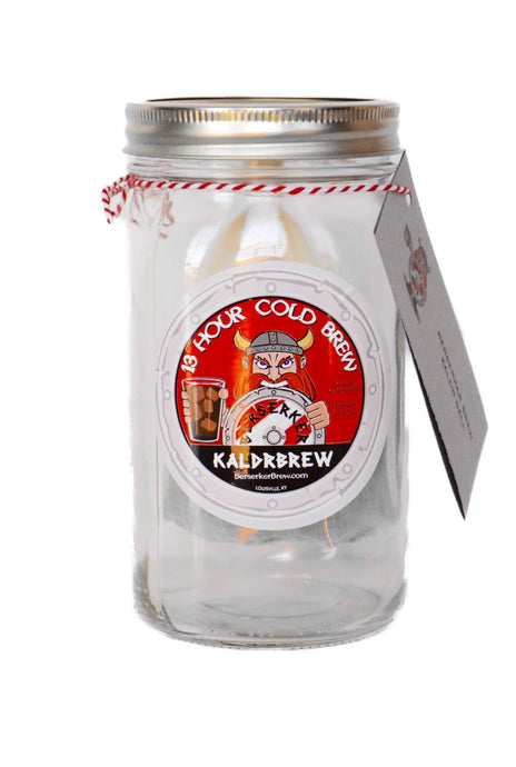 Kaldr Ball Cold Brew Starter Kit - BerserkerBrew.com
