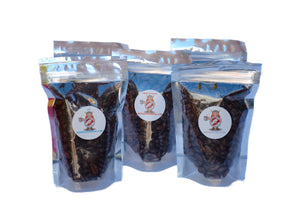 Whole Bean Mini Sampler Set - BerserkerBrew.com