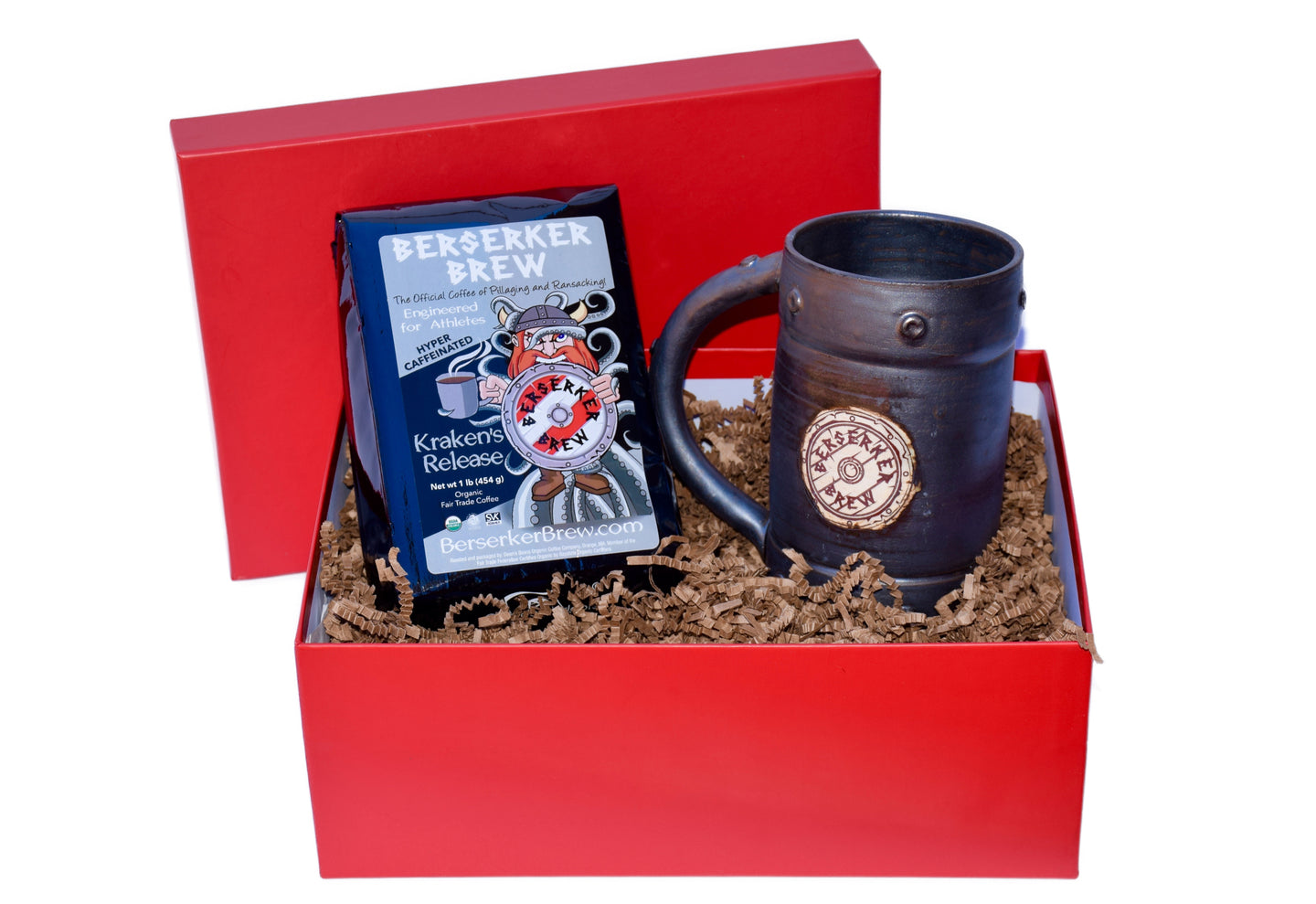 Signature Edition Gift Box - BerserkerBrew.com