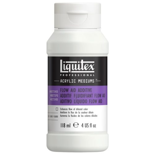 Liquitex Flow-aid 118 ml