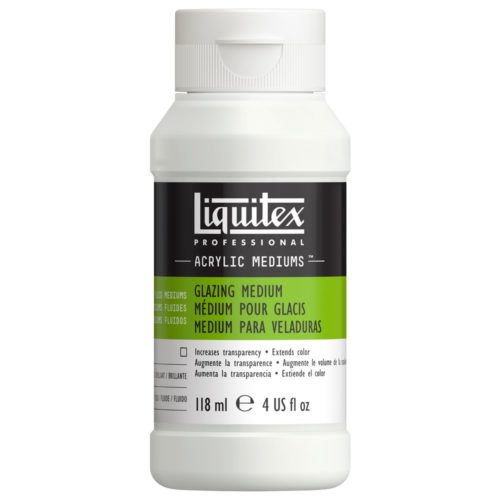 Liquitex Glazing Medium 118 ml
