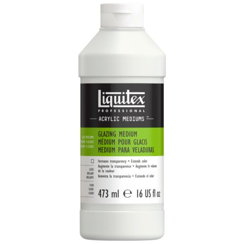 Liquitex Glazing Medium 473 ml