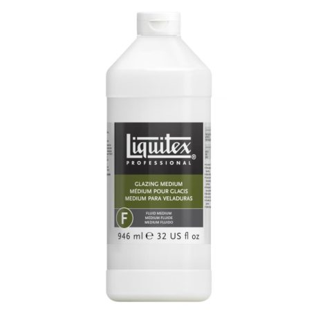 Liquitex Glazing Medium 946 ml