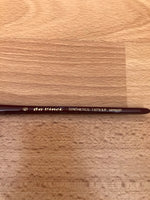 Da Vinci Synthetics Brush Size 6