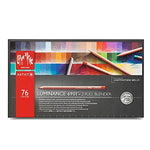 Caran d'Ache Luminance Water-Resistant Set of 76 Colouring Pencils