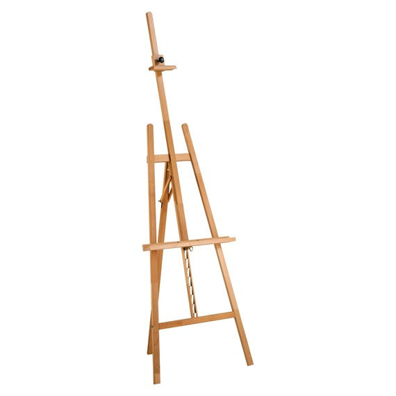 Tripod Studio Kit Easel Virgo