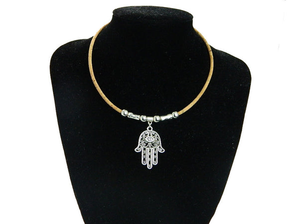 Fatima Necklace