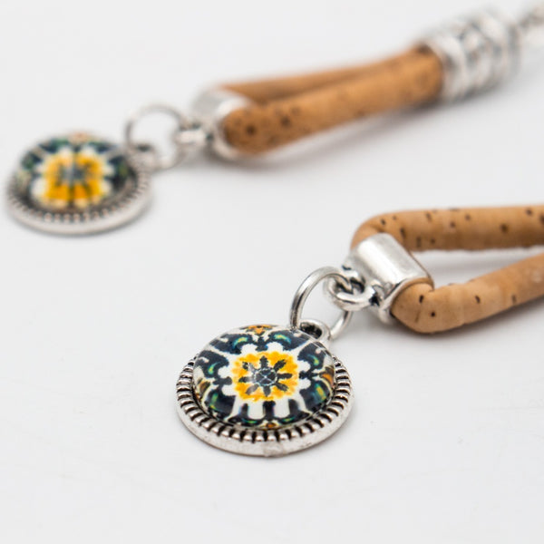 Yellow Flower Set