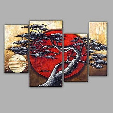 https://www.artworkcanvas.com/collections/4-panel-wall-art/products/4-piece-canvas-art-abstract-art-moon-and-tree-painting