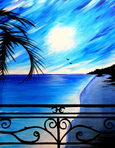 40 Easy Painting Ideas for Kids, Easy Acrylic Painting on Canvas, Easy Landscape Painting Ideas,  Simple Painting Ideas for Beginners, Easy Abstract Wall Art Paintings