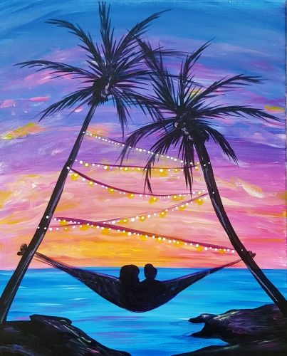 40 Easy Painting Ideas for Beginners, Simple Painting Ideas for Kids, Easy Acrylic Painting on Canvas, Easy Landscape Painting Ideas, Easy Seashore Beach Wall Art Paintings