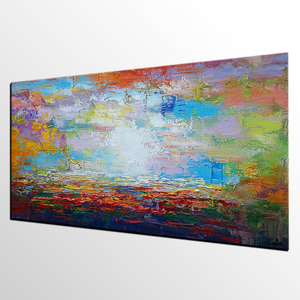 Home Art, Abstract Art, Original Wall Art, Landscape Painting, Large Art, Canvas Art, Wall Art, Original Artwork, Canvas Painting, Modern Art, Acrylic Art 155 - artworkcanvas