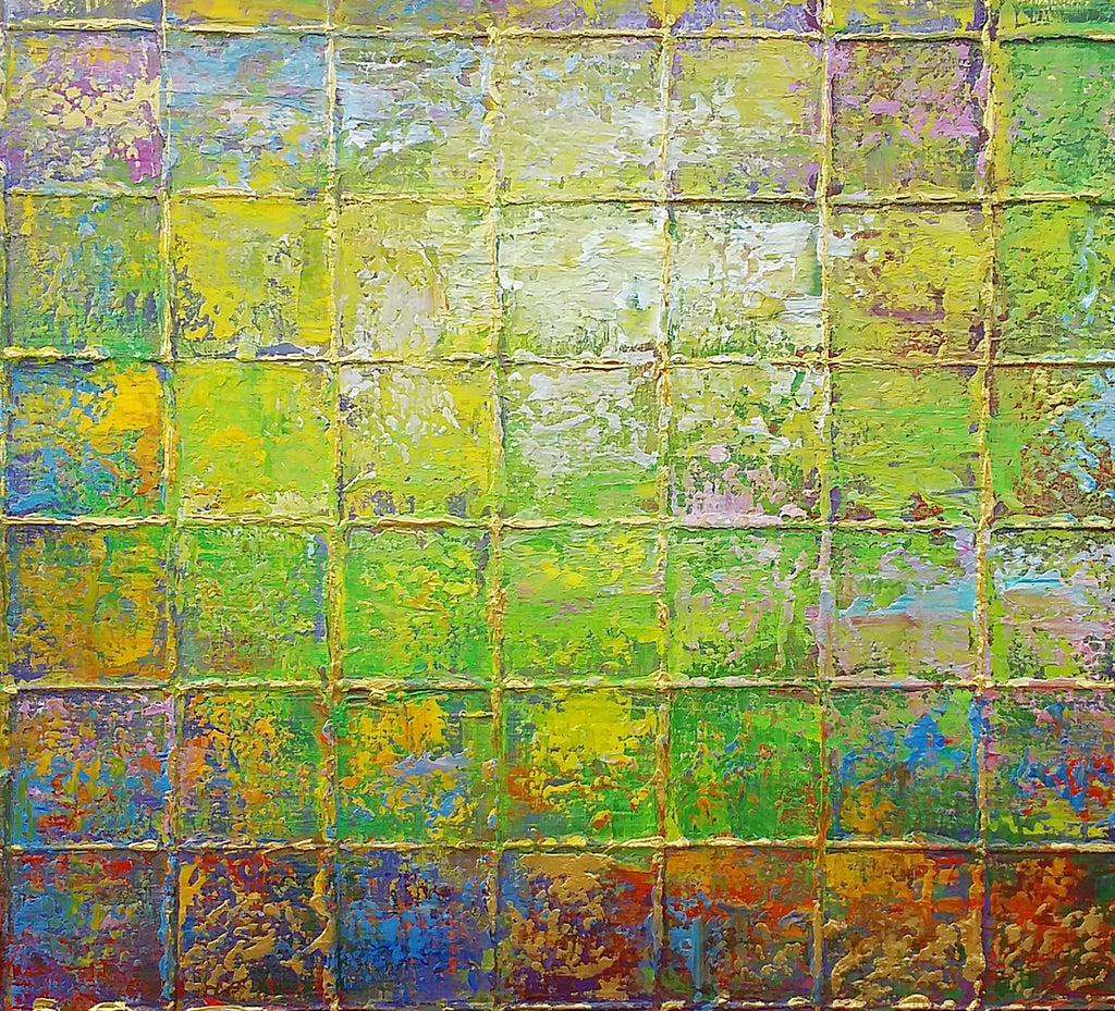 Original Wall Art, Abtract Painting, Abtract Art, Large Art, Canvas ...
