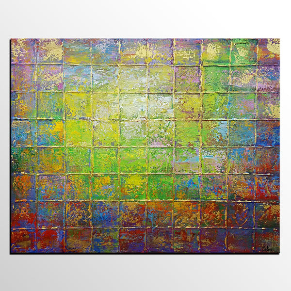 Original Wall Art, Abtract Painting, Abtract Art, Large Art, Canvas Art, Wall Art, Original Artwork, Canvas Painting, Framed Painting 167 - artworkcanvas