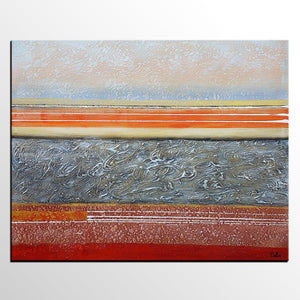 Abstract Painting, Wall Painting, Canvas Art, Wall Art, Modern Art, Art on Canvas - artworkcanvas