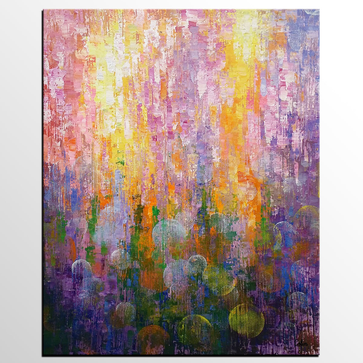 Living Room Art Decor, Large Wall Art, Abstract Painting, Large Art, Canvas Art, Wall Art, Original Artwork, Canvas Painting, Modern Art, Wall Decor 183
