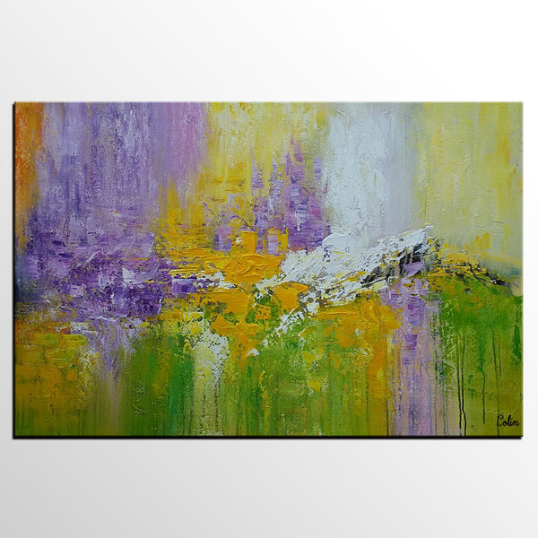 Wall Art, Abstract Painting, Large Art, Canvas Art, Wall Art, Modern Artwork, Canvas Painting, Abstract Art, Art on Canvas 208 - artworkcanvas