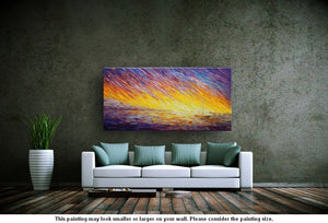 Landscape Painting, Oil Painting, Canvas Art, Canvas Painting, Art on Canvas
