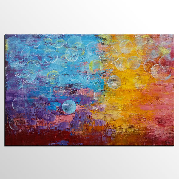 Living Room Painting, Canvas Wall Art, Abstract Painting, Large Art, Canvas Art, Wall Art, Original Artwork, Canvas Painting 275