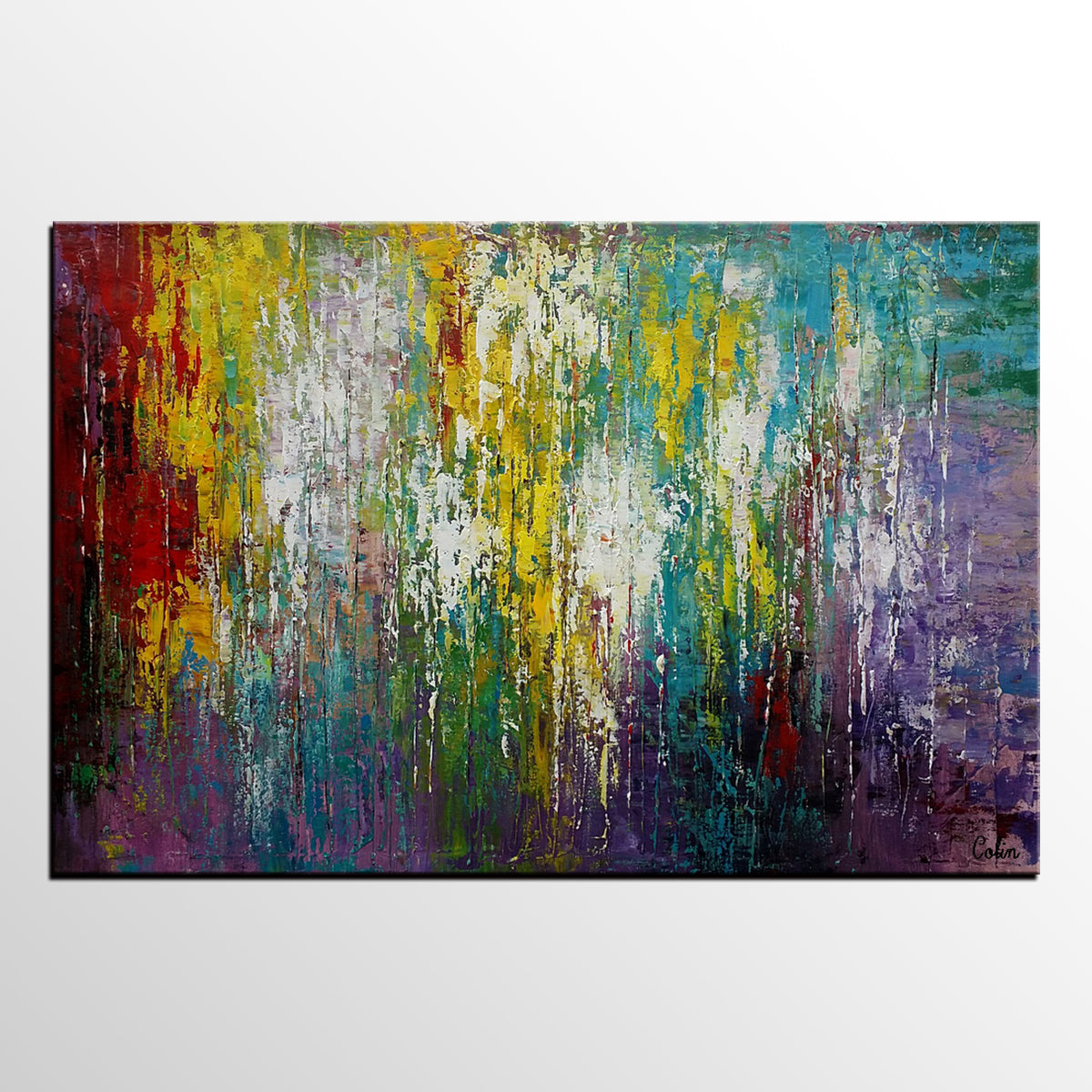 Original Wall Art, Abstract Painting, Large Art, Canvas Art, Abstract Wall Art, Original Artwork, Canvas Painting, 318