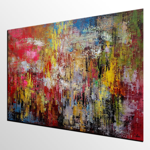 Canvas Painting, Original Wall Art, Abstract Painting, Large Art, Canvas Art, Wall Art, Abstract Art, Canvas Painting, Modern Art, 331