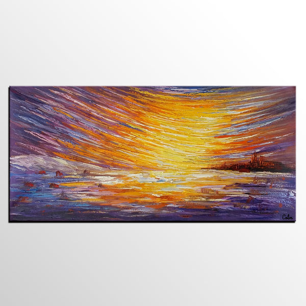 Canvas Art, Wall Art, Original Artwork, Canvas Painting, Modern Painting
