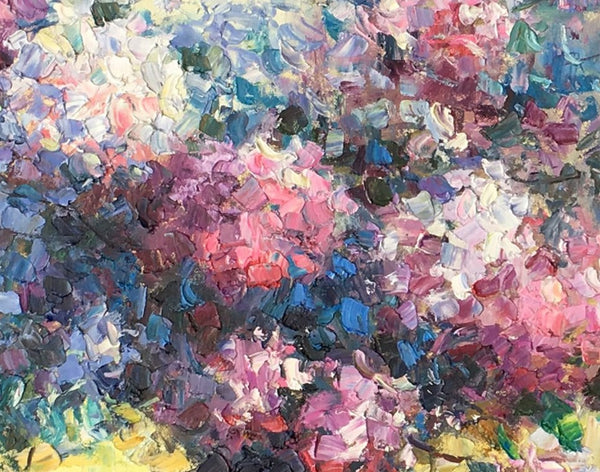 Canvas Wall Art, Flower Painting, Still Life Painting, Large Art, Canvas Art, Wall Art, Original Artwork, Canvas Painting, Oil Painting, 520 - artworkcanvas