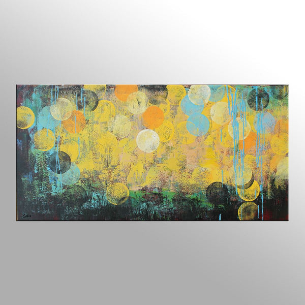 Modern Art, Abstract Painting for Sale, Canvas Art for Bedroom, Acrylic Painting