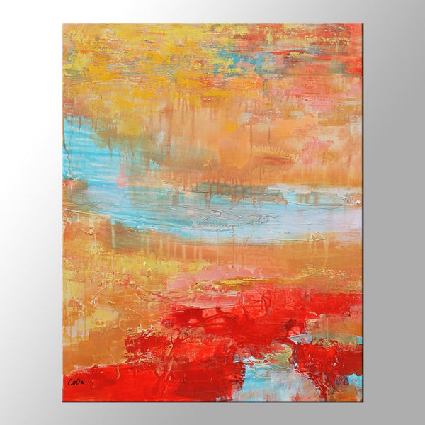 Contemporary Art, Abstract Art, Large Art, Abstract Painting, Original Painting - artworkcanvas