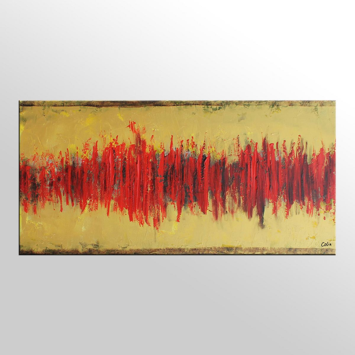Living Room Wall Art, Abstract Painting, Original Painting, Abstract Art, Canvas Art, Wall Art, Modern Artwork, Canvas Painting, Contemporary Art, 552