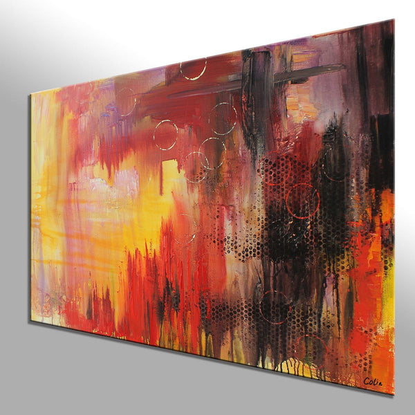Abstract Painting, Large Art, Original Painting, Acrylic Art, Canvas Art, Wall Art, Original Artwork, Canvas Painting, Abstract Art, 564