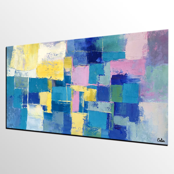 Living Room Art, Wall Decor, Contemporary Painting, Large Art, Canvas Art, Wall Art, Original Artwork, Abstract Painting