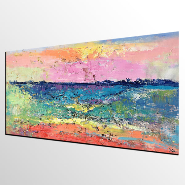 Canvas Painting, Canvas Artwork, Wall Art for home decor, Abstract Art, Abstract Painting, Modern Art - artworkcanvas